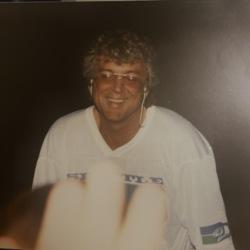 Photo of Larry