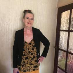 Susan is looking for singles for a date