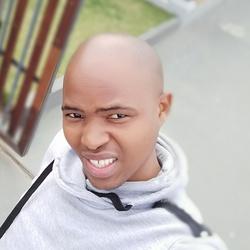 Photo of Bongani