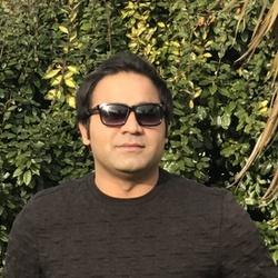 Photo of Laiq