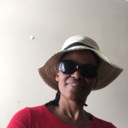 Photo of Ntombi