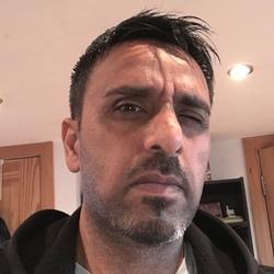 Photo of Dev
