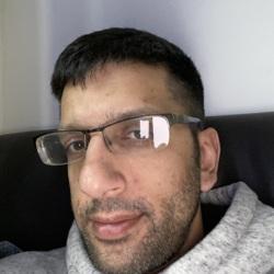 Photo of Bhavesh