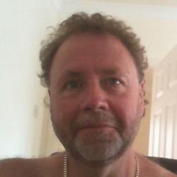 Photo of Geoff
