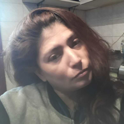 Amouri is looking for singles for a date