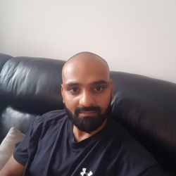 Abhishek is looking for singles for a date