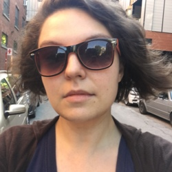 Faina, 37 from Quebec