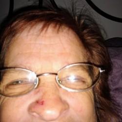 Photo of Theresa