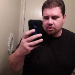 Christian, 29 from California