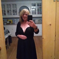 Lynn is looking for singles for a date