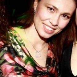 Photo of Michaela