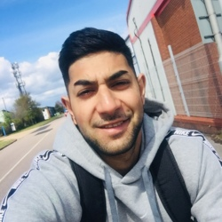 Dobrin is looking for singles for a date