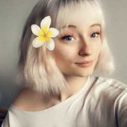 Lily-Anne is looking for singles for a date