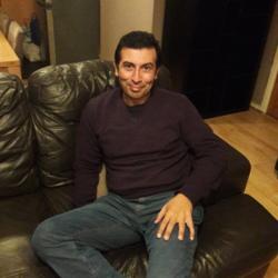 Photo of Raheel