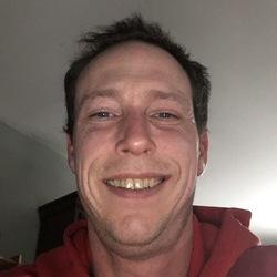 Jason, 40 from Manitoba