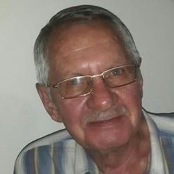 Photo of Gasman