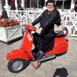 sexting  Linda in Sudbury