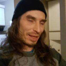 Joseph, 48 from Manitoba