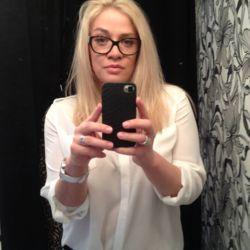 Kimberly, 34 from Nova Scotia
