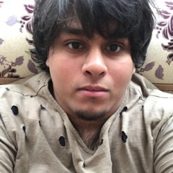 Jaabir is looking for singles for a date
