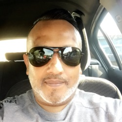 Kashif is looking for singles for a date