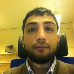 Saifal is looking for singles for a date