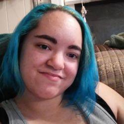 Brittanie, 27 from North Dakota