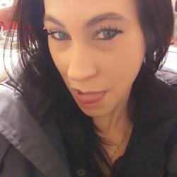 Tiffany, 25 from Ontario