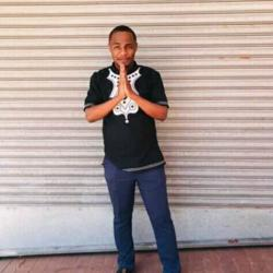 Siphosethu is looking for singles for a date