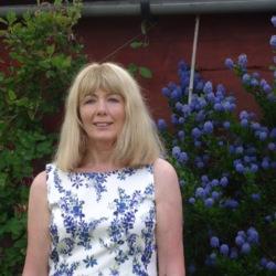 Photo of Elspeth