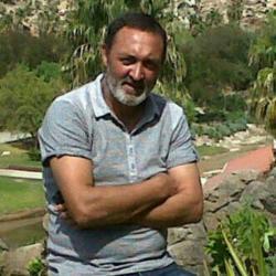 Photo of Faizal