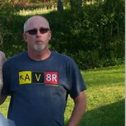 Steve, 46 from Nova Scotia