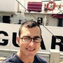 Aziz, 25 from Alaska