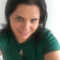 Photo of Ioana