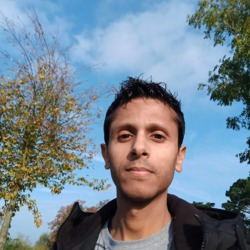Sheraz is looking for singles for a date
