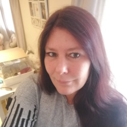 Christina is looking for singles for a date
