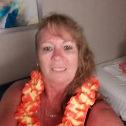 Debra is looking for singles for a date