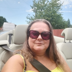 Angie is looking for singles for a date