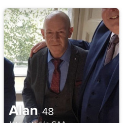 Photo of Alan