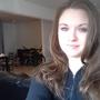 Charlianne , 221995-7-11AlaskaAnchorage from Alaska