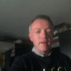 Photo of Gerry