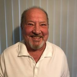 Photo of Ivor