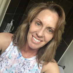 Sarah, 50 from Queensland