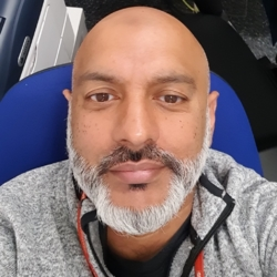 Musood is looking for singles for a date