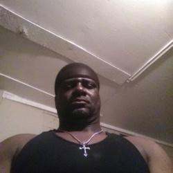 Milton, 44 from Georgia