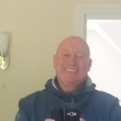 Roy is looking for singles for a date